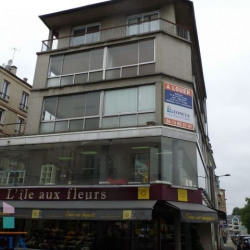 Location Local commercial Melun 51,51 m²