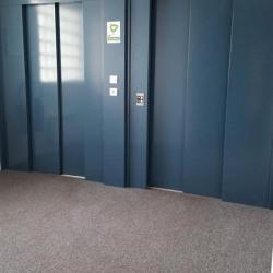 Location Bureau Boulogne-Billancourt 237 m²