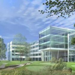 Location Bureau Rungis 13453 m²