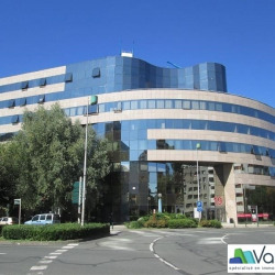 Location Bureau Noisy-le-Grand 308 m²