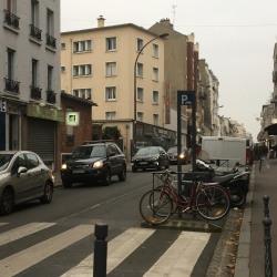 Cession de bail Local commercial Les Lilas 78 m²