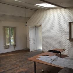 Vente Local d'activités Saint-Maurice 750 m²