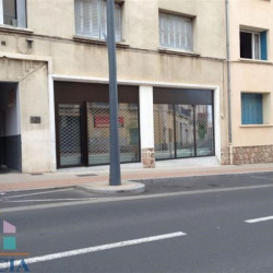 Location Local commercial Béziers 52,05 m²