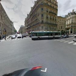 Cession de bail Local commercial Paris 1er 153 m²
