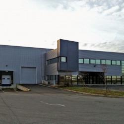 Location Entrepôt Villeneuve-lès-Bouloc 2817 m²