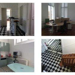 Location Bureau Boulogne-Billancourt 373 m²