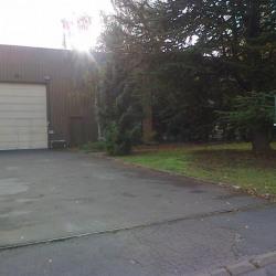Location Local d'activités Bondy 1200 m²