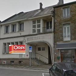Vente Bureau Saint-Sever-Calvados 240 m²