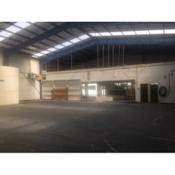 Location Local commercial Bayonne 460 m²