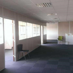 Location Local commercial Lattes 410 m²