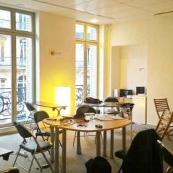 Location Bureau Paris 9ème 183 m²