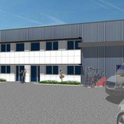 Location Local d'activités Gerzat 650 m²