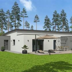 Maison  6 pièces + Terrain  449 m² Terville