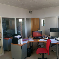 Location Bureau Chatou 150 m²