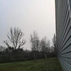 Location Entrepôt Bailly-Romainvilliers 5202 m²