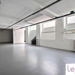 Location Bureau Paris 2ème 118 m²