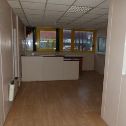 Location Bureau Le Blanc-Mesnil 260 m²