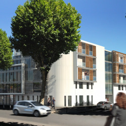 Vente Bureau Perpignan 65,4 m²