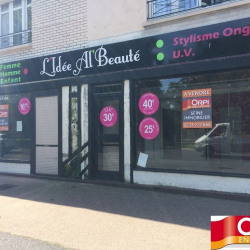 Location Local commercial Le Havre 179 m²