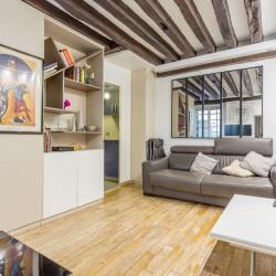 Vente Appartement Paris Saint-Sébastien - Froissart - 27m²