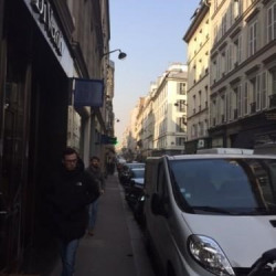Cession de bail Local commercial Paris 8ème 85 m²