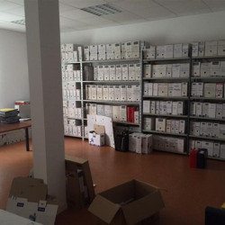 Location Bureau Beauvais 200 m²