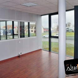 Location Bureau Nogent-le-Phaye 33 m²