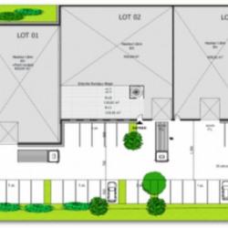 Vente Local d'activités Dardilly 638 m²