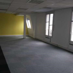 Location Bureau Paris 2ème 88 m²