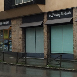 Vente Local commercial Auray 44 m²