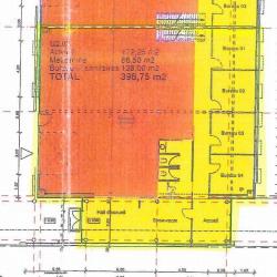 Location Local d'activités Saint-Jean-de-Braye 397 m²