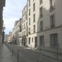 2 pièces meublé - Paris 13ème
