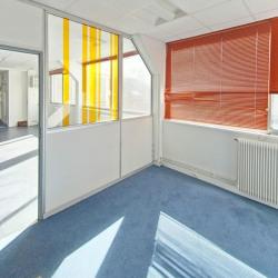 Location Bureau Levallois-Perret 304 m²