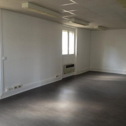 Location Bureau Clichy 172 m²