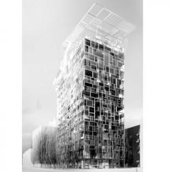 Vente Bureau Lyon 2ème 650 m²