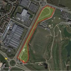 Vente Terrain Magny-les-Hameaux 25056 m²