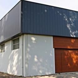 Location Entrepôt Morières-lès-Avignon 90 m²