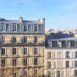 Vente Bureau Paris 18ème 19 m²