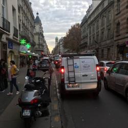 Location Local commercial Paris 5ème 50 m²