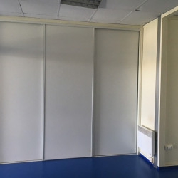 Location Bureau Vaulx-en-Velin 53 m²