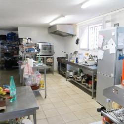 Cession de bail Local commercial Saint-Brès 210 m²