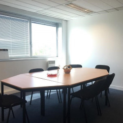 Location Bureau Noisy-le-Grand 98 m²