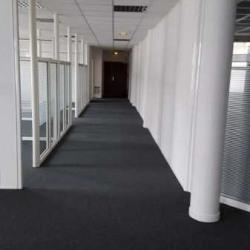 Location Bureau Mantes-la-Jolie 997 m²