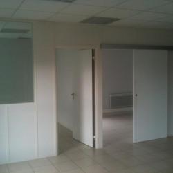 Location Bureau Vertou 335 m²