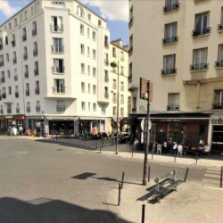 Location Local commercial Paris 10ème 165 m²