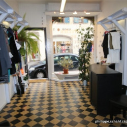 Fonds de commerce Prêt-à-porter-Textile Molsheim