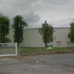 Location Entrepôt Clermont-Ferrand 5283 m²