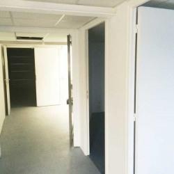 Location Local d'activités Pantin 288 m²