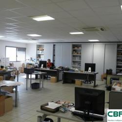 Location Local d'activités Feytiat 3060 m²