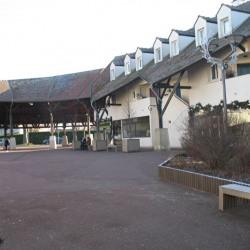 Cession de bail Local commercial Saint-Nom-la-Bretèche 66 m²